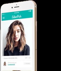 SalonPick App Slider Image 1