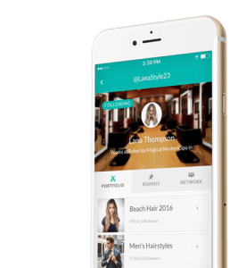 SalonPick App Slider Image 2