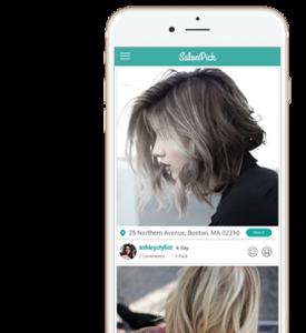 SalonPick - App - 1